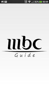 MBC Guide - screenshot thumbnail