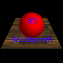 3D Ball Labyrinth icon