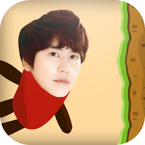 Super Junior Adventure LOGO-APP點子
