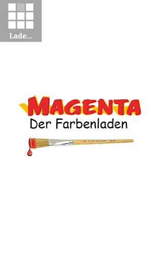 Magenta - Der Farbenladen
