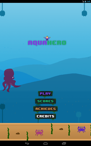 冒險必備免費app推薦|Aqua Hero線上免付費app下載|3C達人阿輝的APP