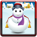 Kid Nursery Rhyme Jingle Bells icon