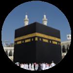 Mecca Islamic Theme C Launcher