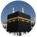 Mecca Islamic Theme C Launcher icon