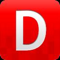 Disruptathon logo
