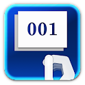 Queue Number Generator icon