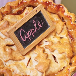 Hoosier Mama's Classic Apple Pie