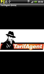 TarifAgent- screenshot thumbnail