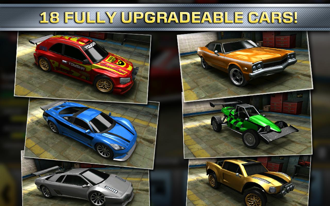 Reckless Racing 2 screenshot #12