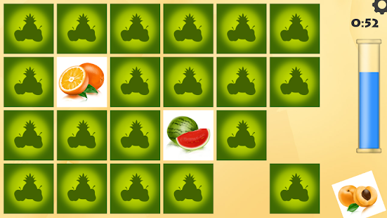 Memory Game- screenshot thumbnail
