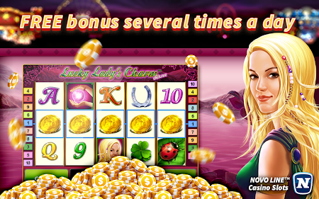 Slotpark - FREE Slots 1.6.3 screenshot 234822