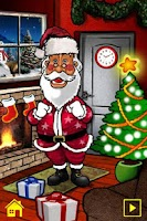 Screenshot of Kids Christmas Dress Up Free