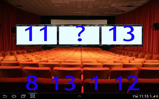 Qiziqarli matematika - screenshot