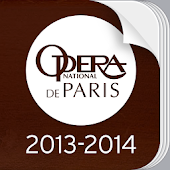 Paris Opera 2013/2014 season