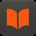 Anobii Reader logo