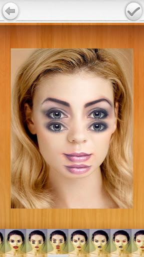 Face Illusion : Face Effects