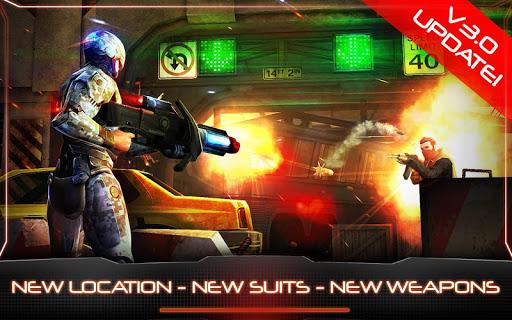 RoboCop™ Screenshot