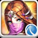 SUMMON MASTERS - Sword Dancing icon