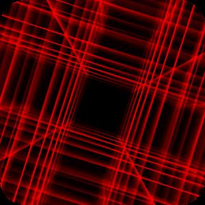 Limitless Grid Live Wallpaper