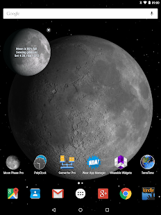 Moon Phase Pro- screenshot thumbnail