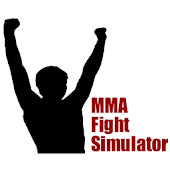 MMA Fight Simulator