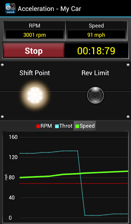 Garmin Mechanic™- screenshot
