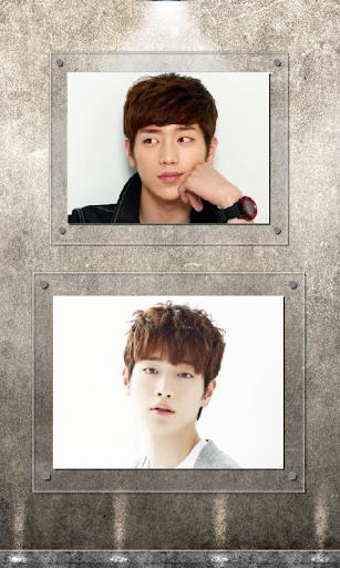 Seo Gangjun Wallpaper 07