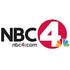 NBC4 icon