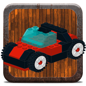 Brick car examples for PC and MAC