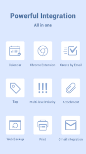 TickTick - Todo & Task List - screenshot thumbnail