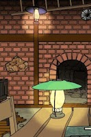 Screenshot of Escape: The Giant Chimney