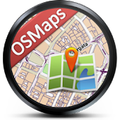 OSMaps for Android Wear
