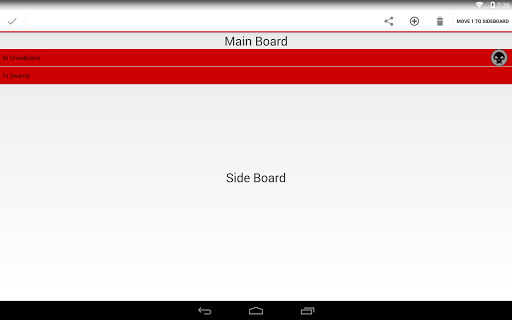 【免費漫畫App】Magic: Deck Builder-APP點子