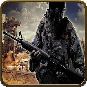 Counter Army Force for PC and MAC