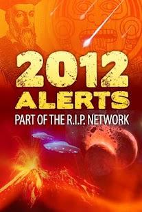 2012Alerts - screenshot thumbnail