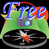 Free Sun & Moon Direction Sim