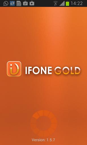 iFoneGold