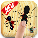 Ant Killer Insect Crush icon