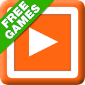 NeoClips Games: FREE TOP GAMES icon