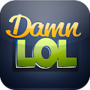 DamnLOL – Funny Pictures v 1.7.1 app icon