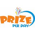 Prize Per Day (Win Prizes) logo