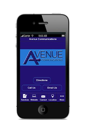 Avenue Communications