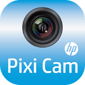 HP Pixi Cam