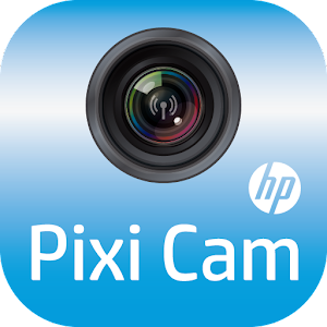 HP Pixi Cam Icon