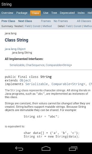 【免費生產應用App】JavaDoc 7-APP點子