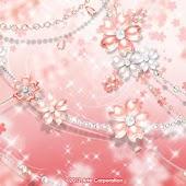 [AL] Pink Cherry Blossom Theme