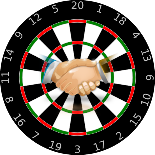Darts Partner Android APK Download Free By Dogu Cetin