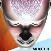 MMPI مقياس الشخصية متعدد اﻷوجه