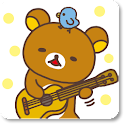 Rilakkuma LiveWallpaper 19 icon
