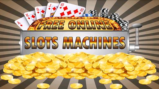 Free Online Slot Games
